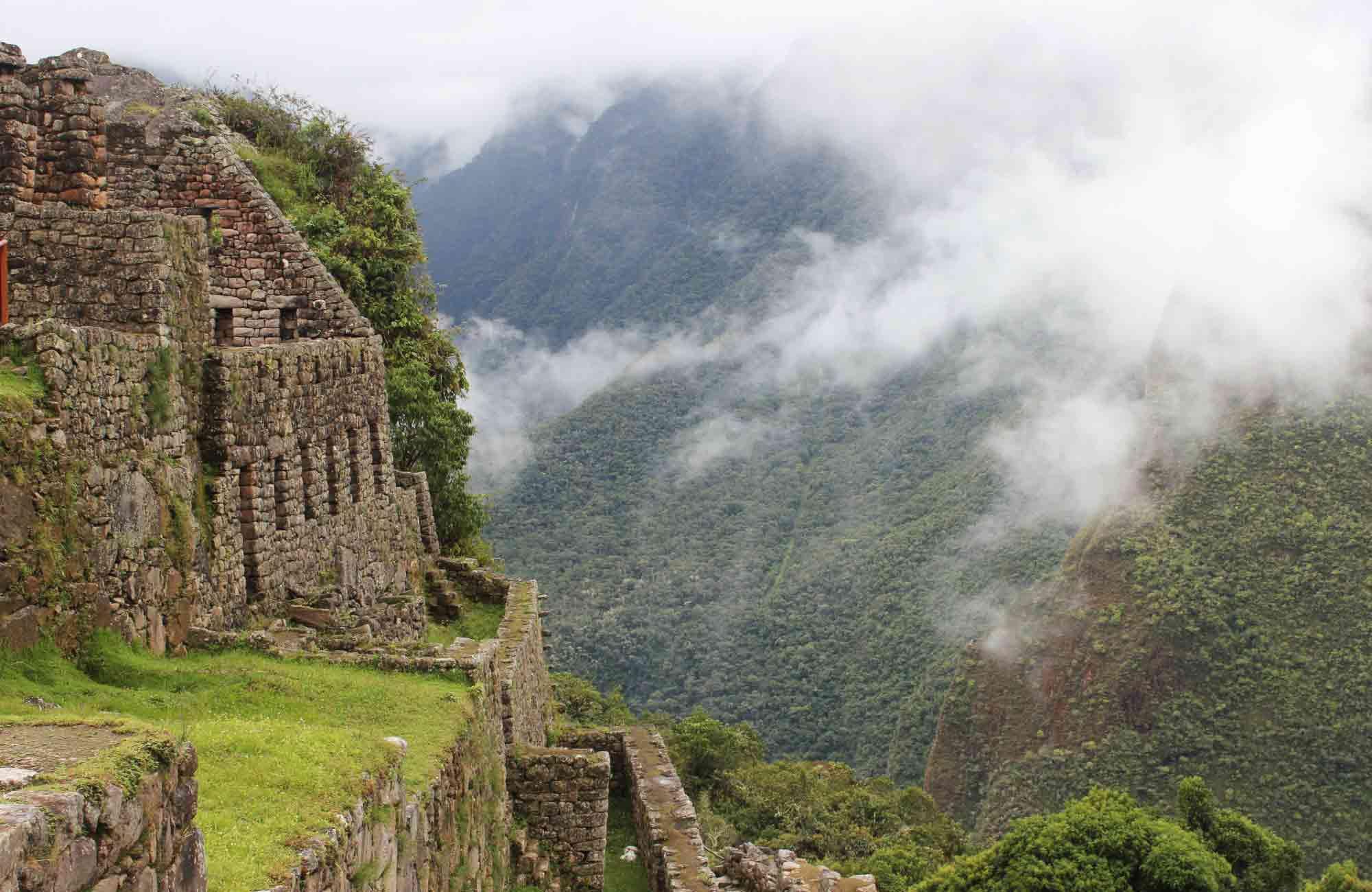 Voyage Pérou - Machu Picchu - Amplitudes