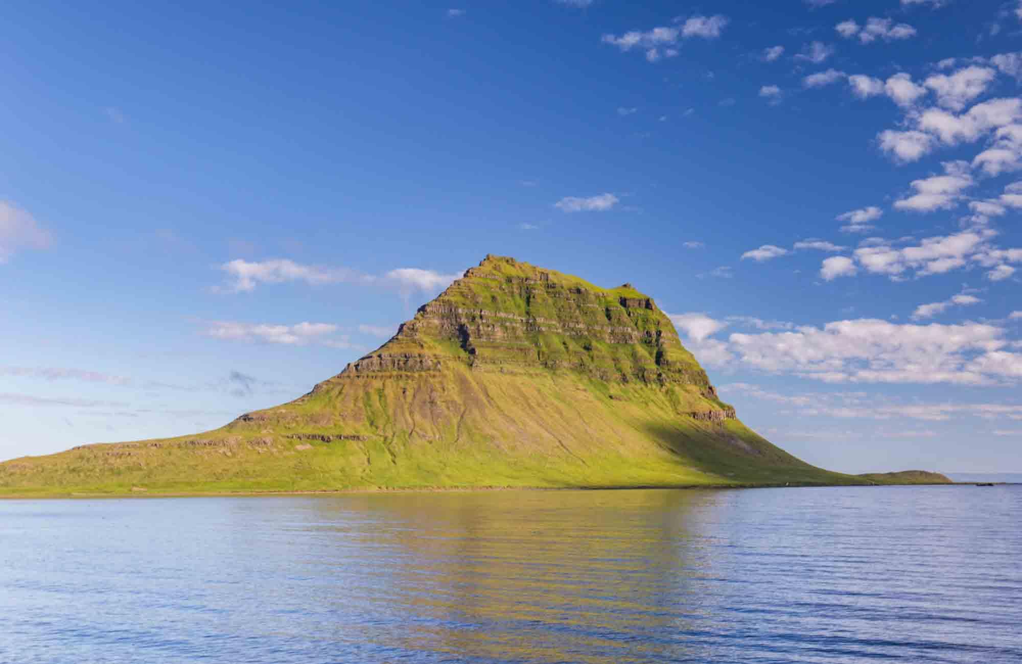 Voyage Islande - Kirkjufell - Amplitudes