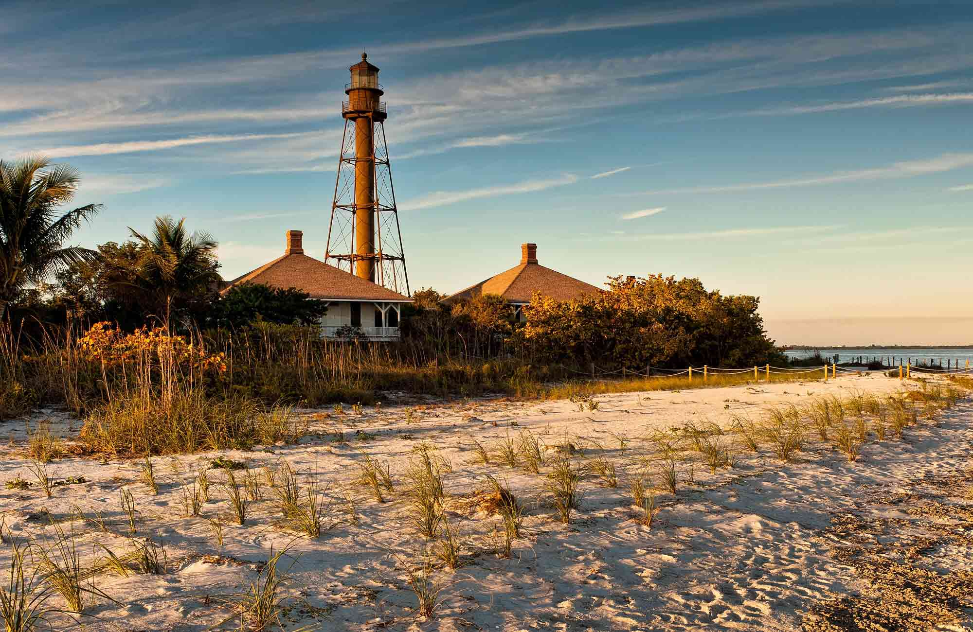 Voyage Floride - Plage Sanibel - Amplitudes