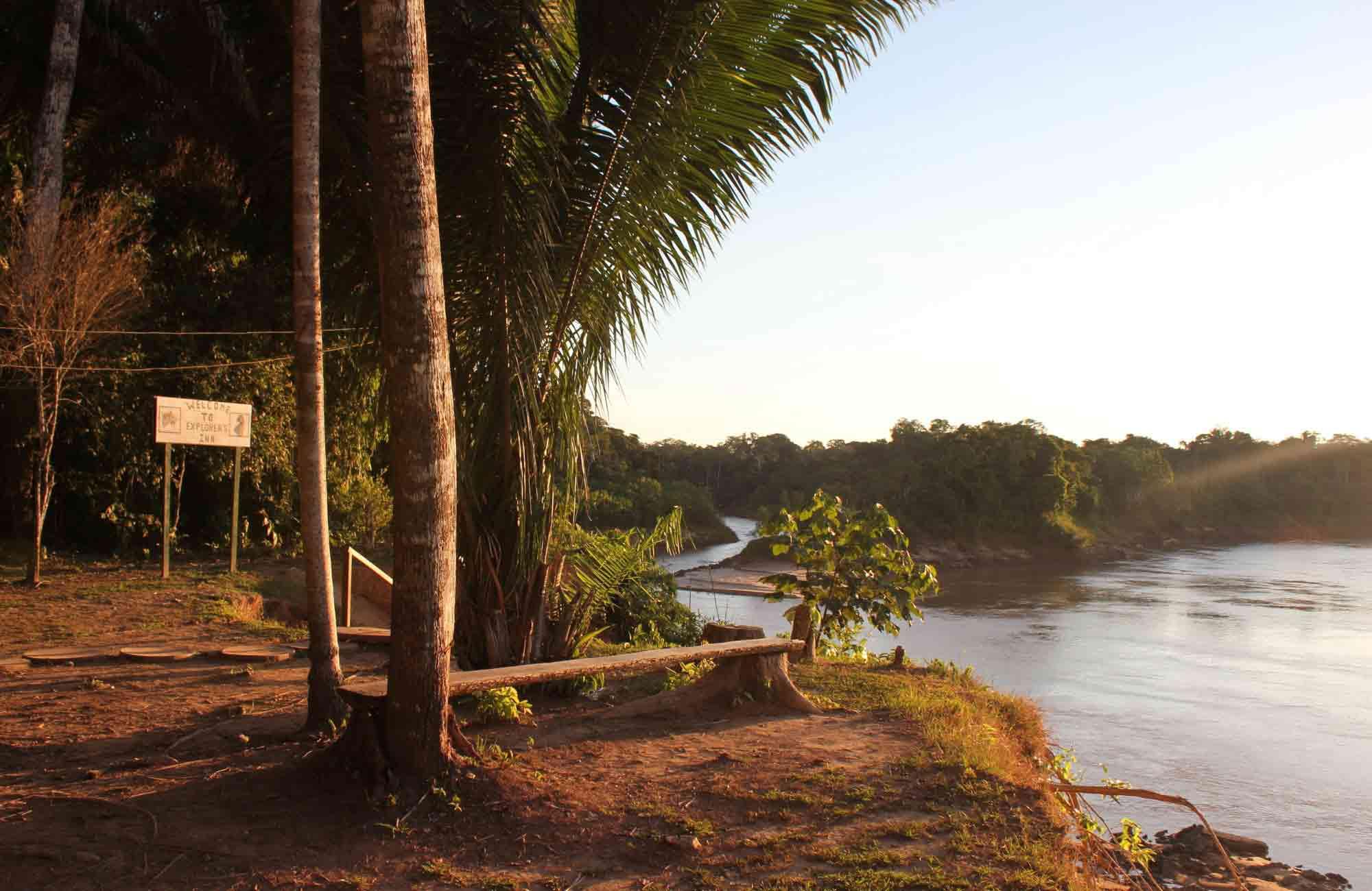 Voyage Pérou - Amazonie - Amplitudes