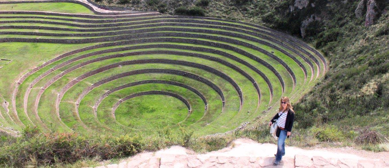 Voyage Pérou - Moray Vallée Sacrée - Amplitudes