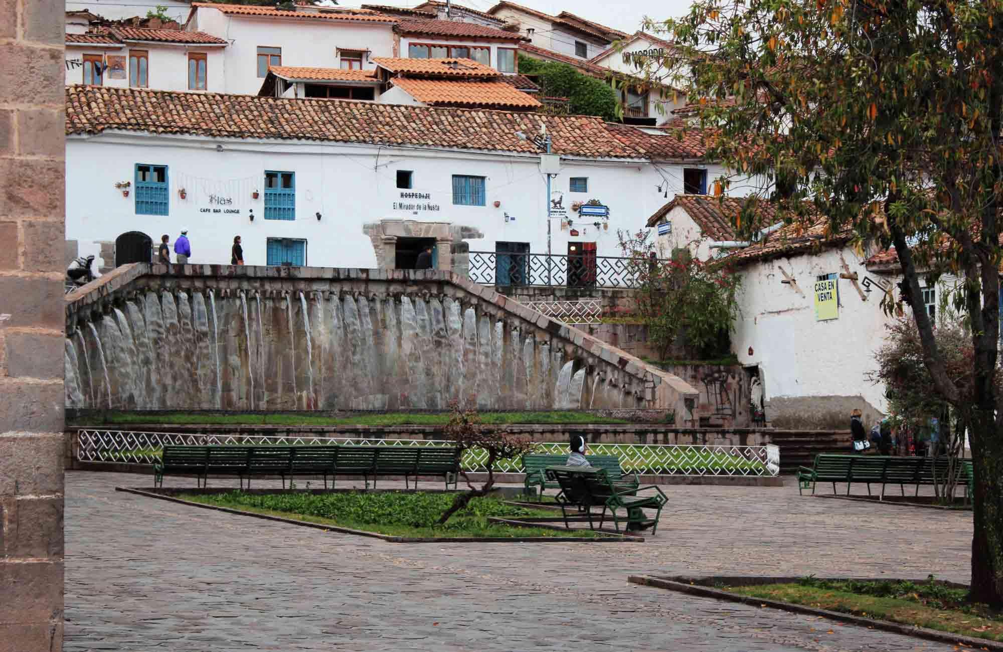 Voyage Pérou - Cuzco San Blas - Amplitudes