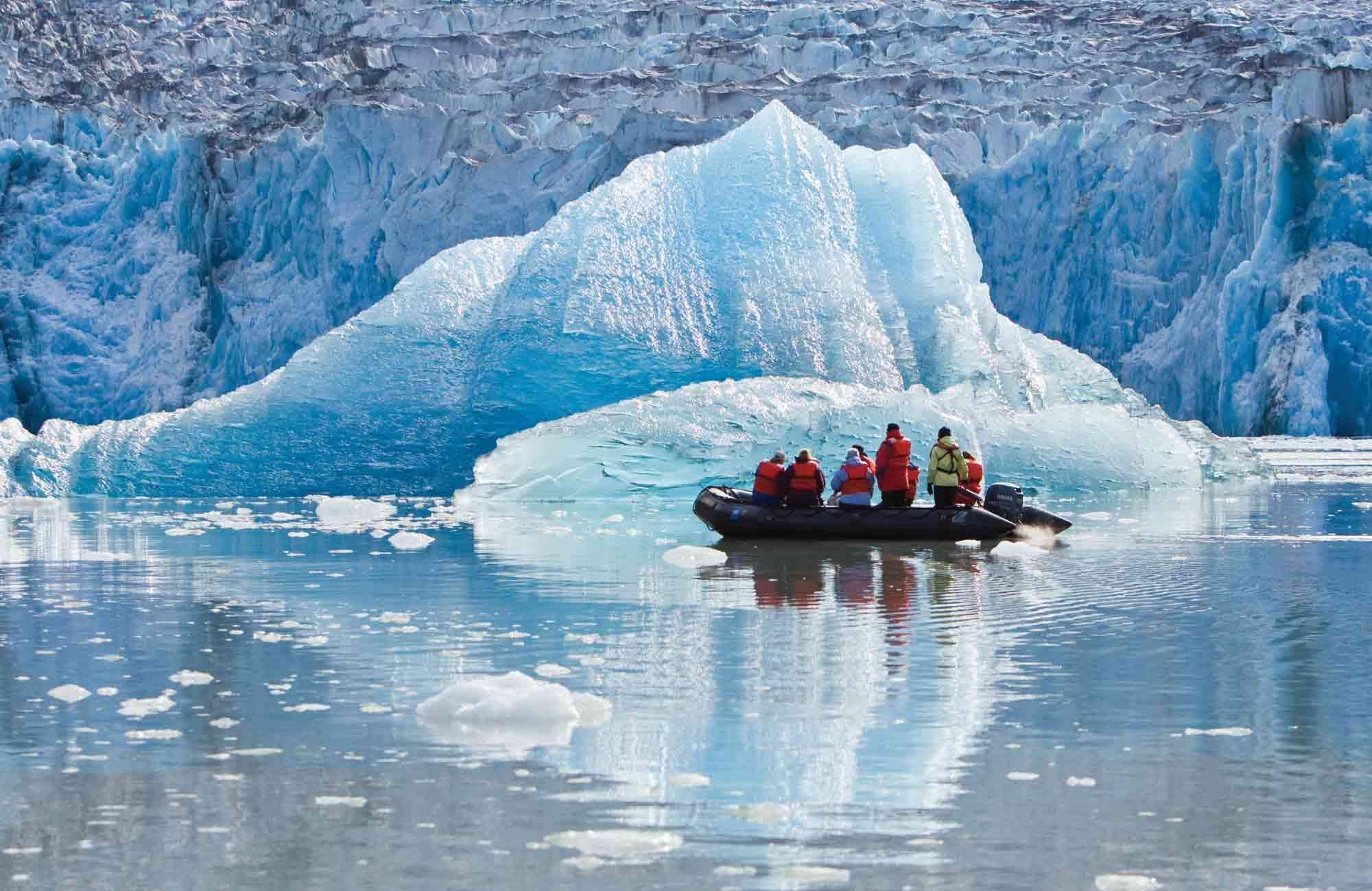 Crédit Photo : Lindblad Expeditions - Michael-S.-Nolan