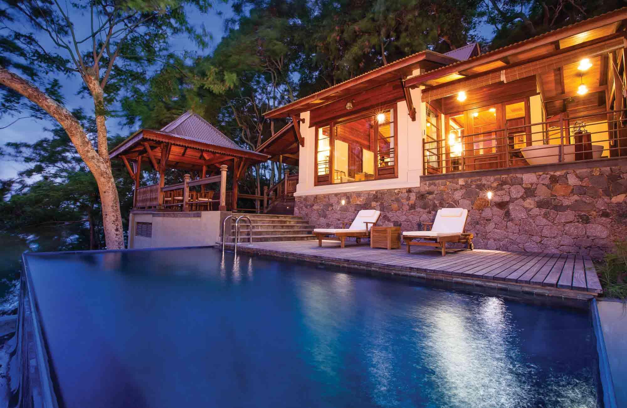 Voyage Seychelles - Enchanted Island Resort - Amplitudes