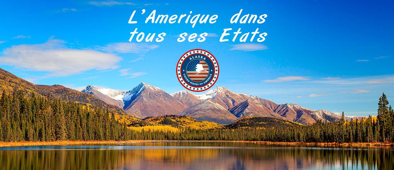 Voyage Alaska - Wrangell-Saint-Elie - Amplitudes