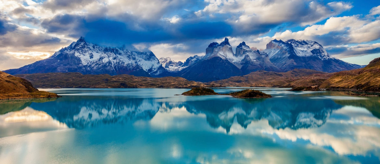 Voyage Chili - Parc Torres del Paine - Amplitudes