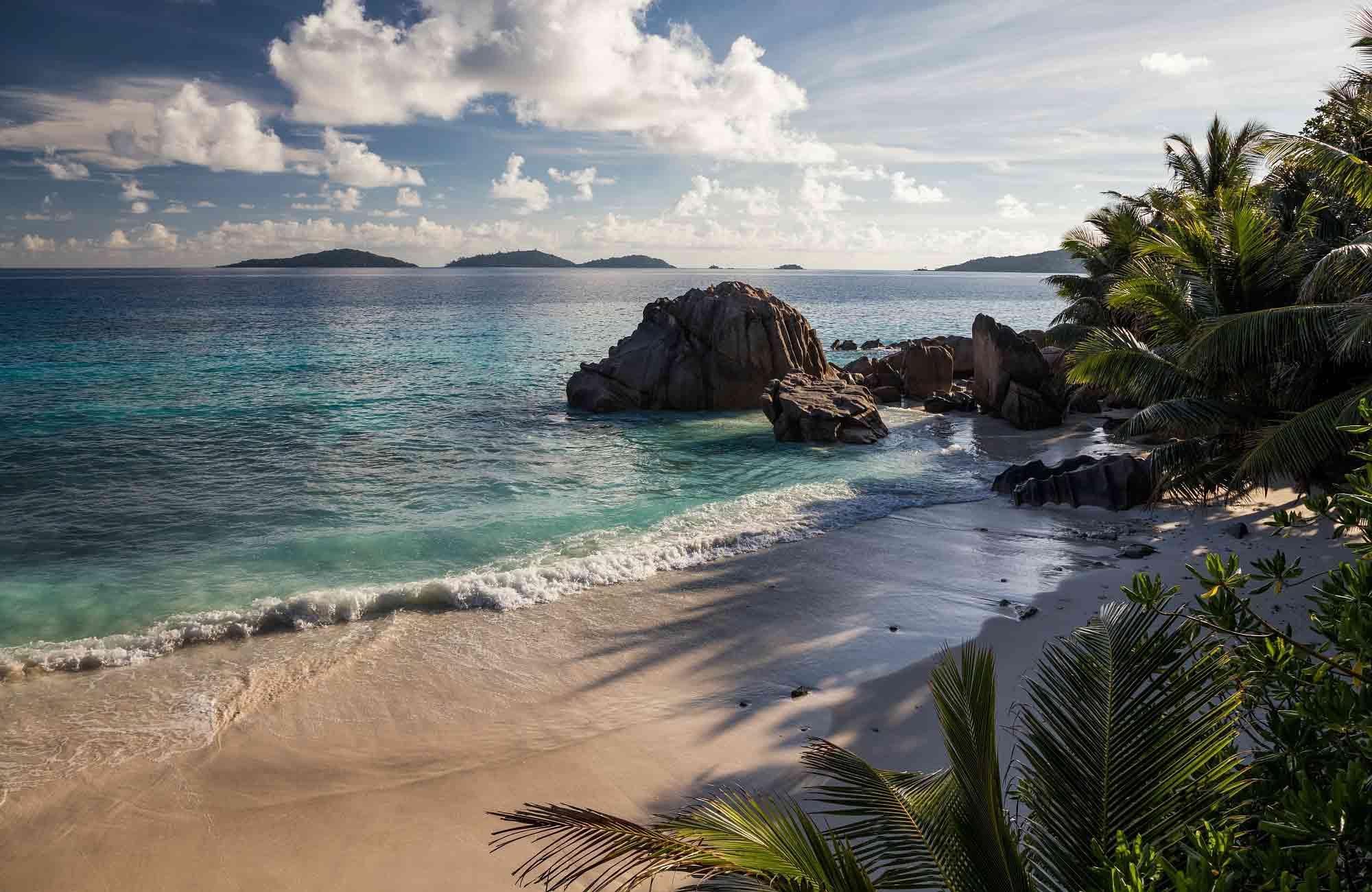 Voyage Seychelles - Ile de la Digue - Amplitudes