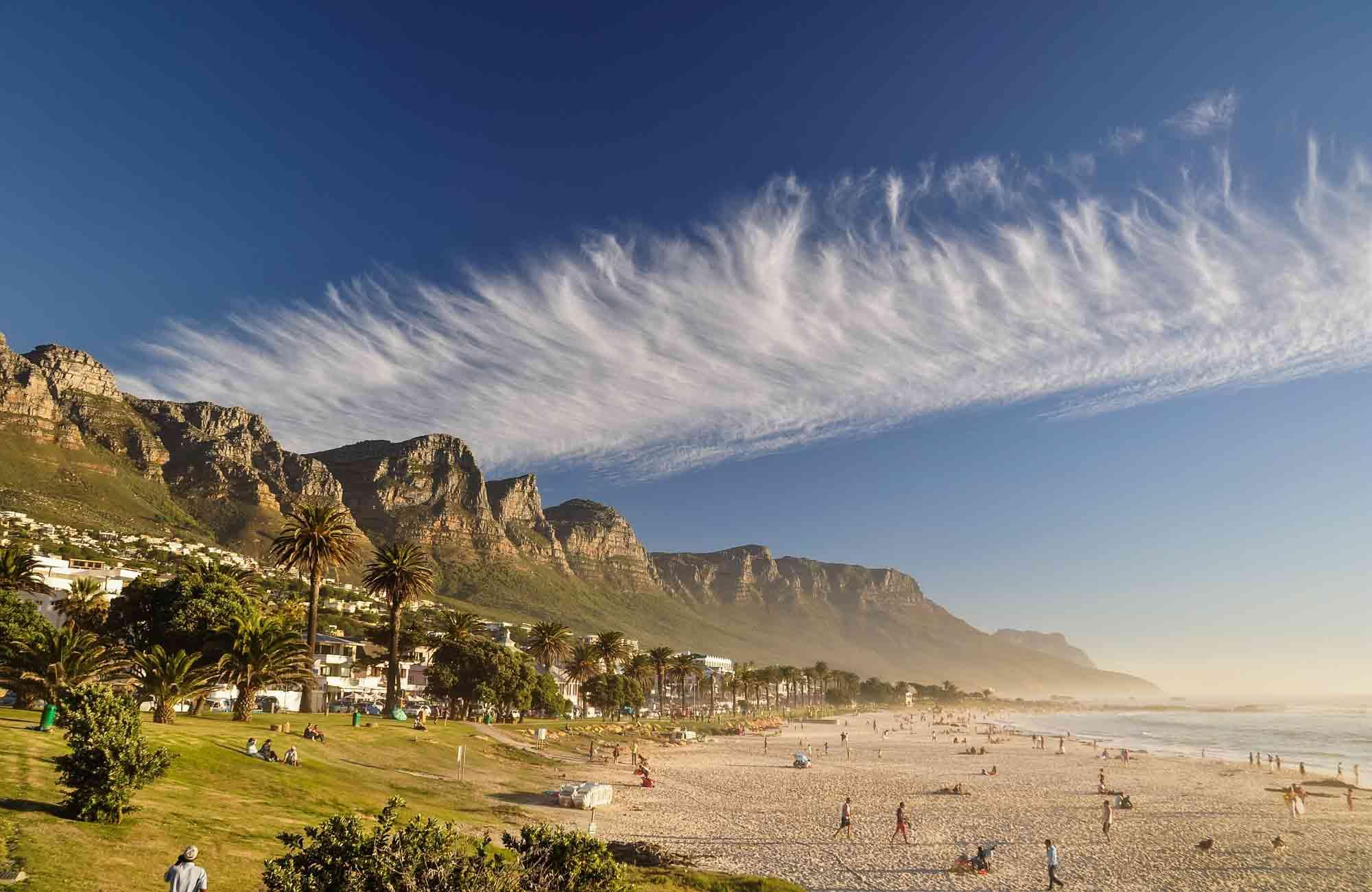 Voyage Afrique du Sud - Cape Town - Amplitudes