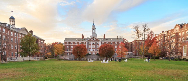 Voyage Boston - Cambridge - Université d'Harvard - Amplitudes
