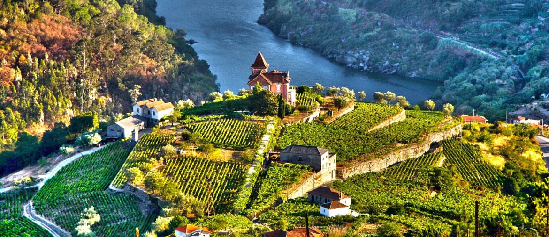 Voyage Portugal - Vallée du Douro - Amplitudes