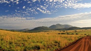 Voyage Afrique du Sud - Parc du Pilanesberg - Amplitudes