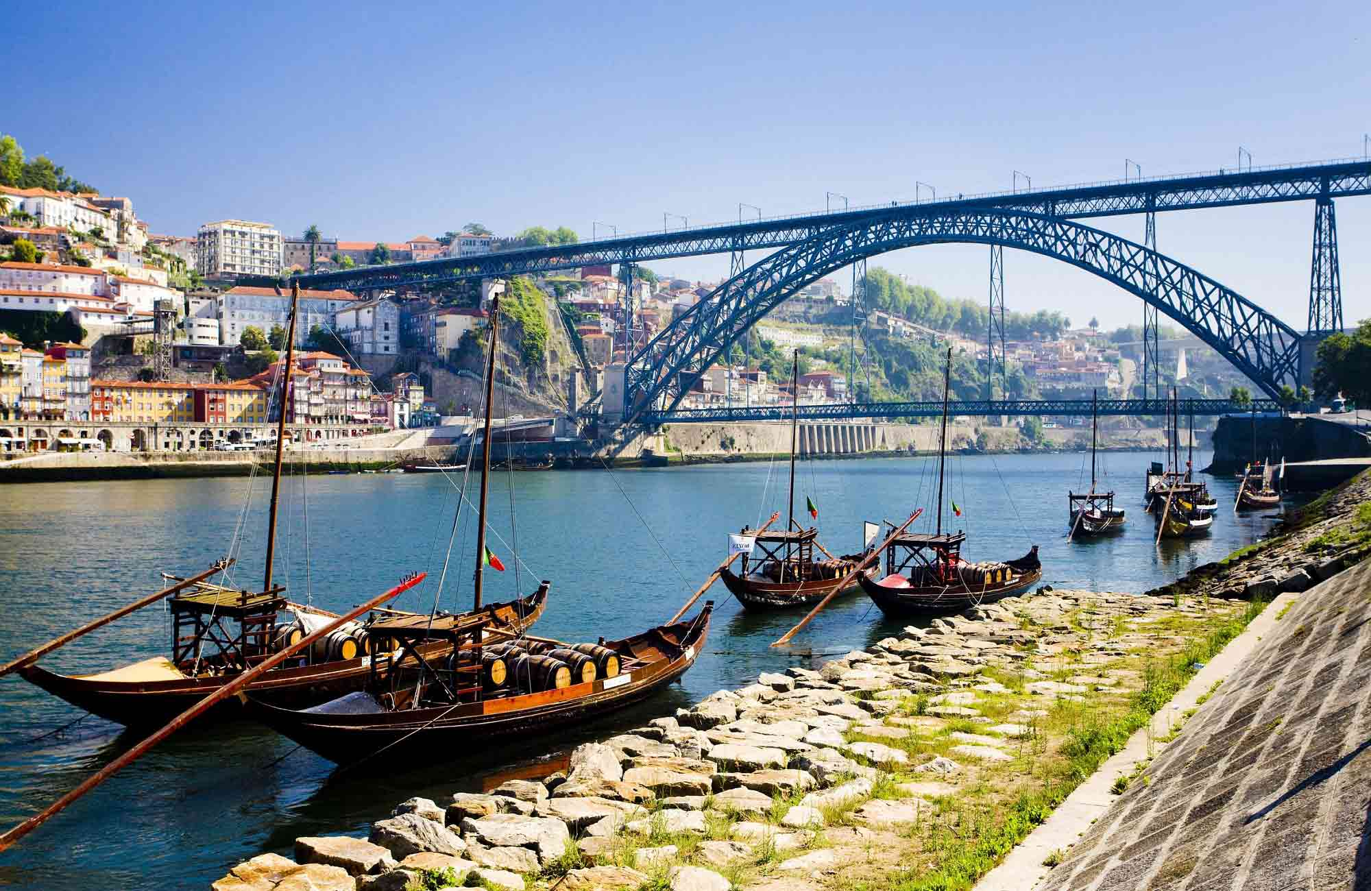 Voyage Portugal - Porto-Pont Dom-Luís - Amplitudes