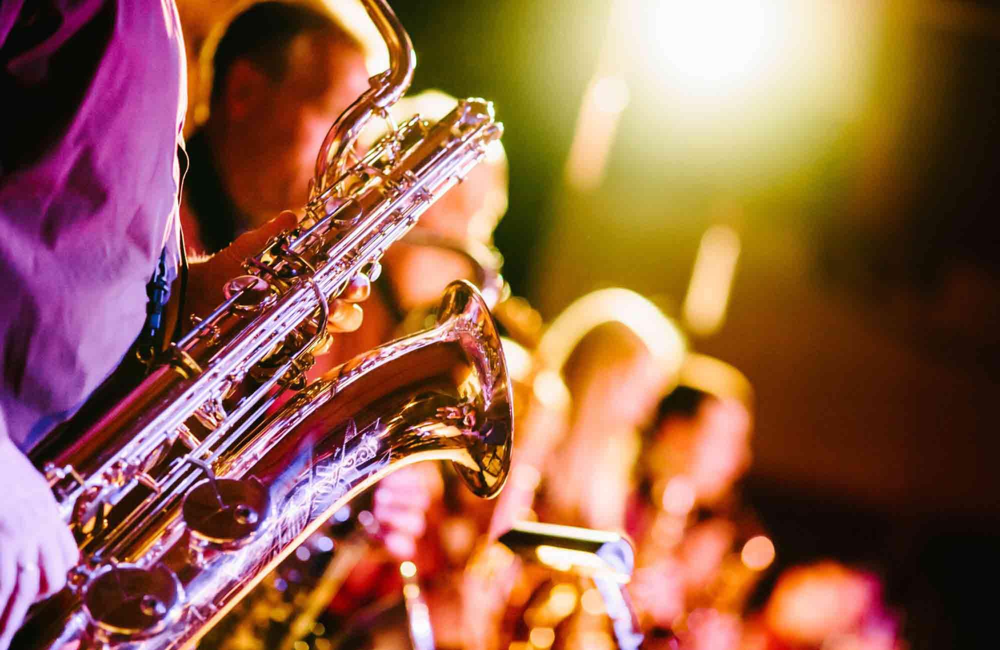 Voyage Canada- Festival de Jazz- Amplitudes