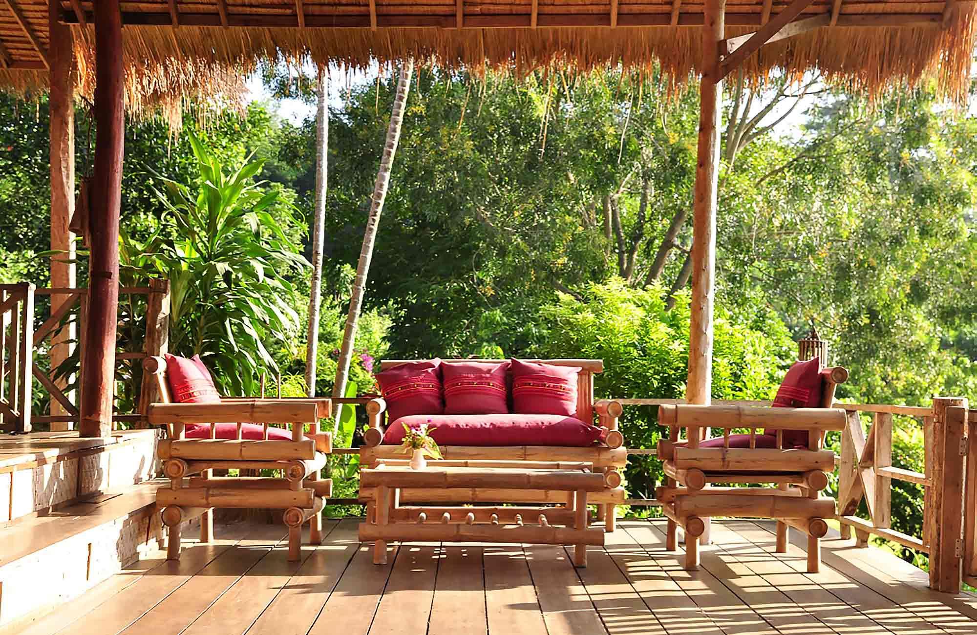 Voyage Thaïlande - Lisu Lodge - Amplitudes