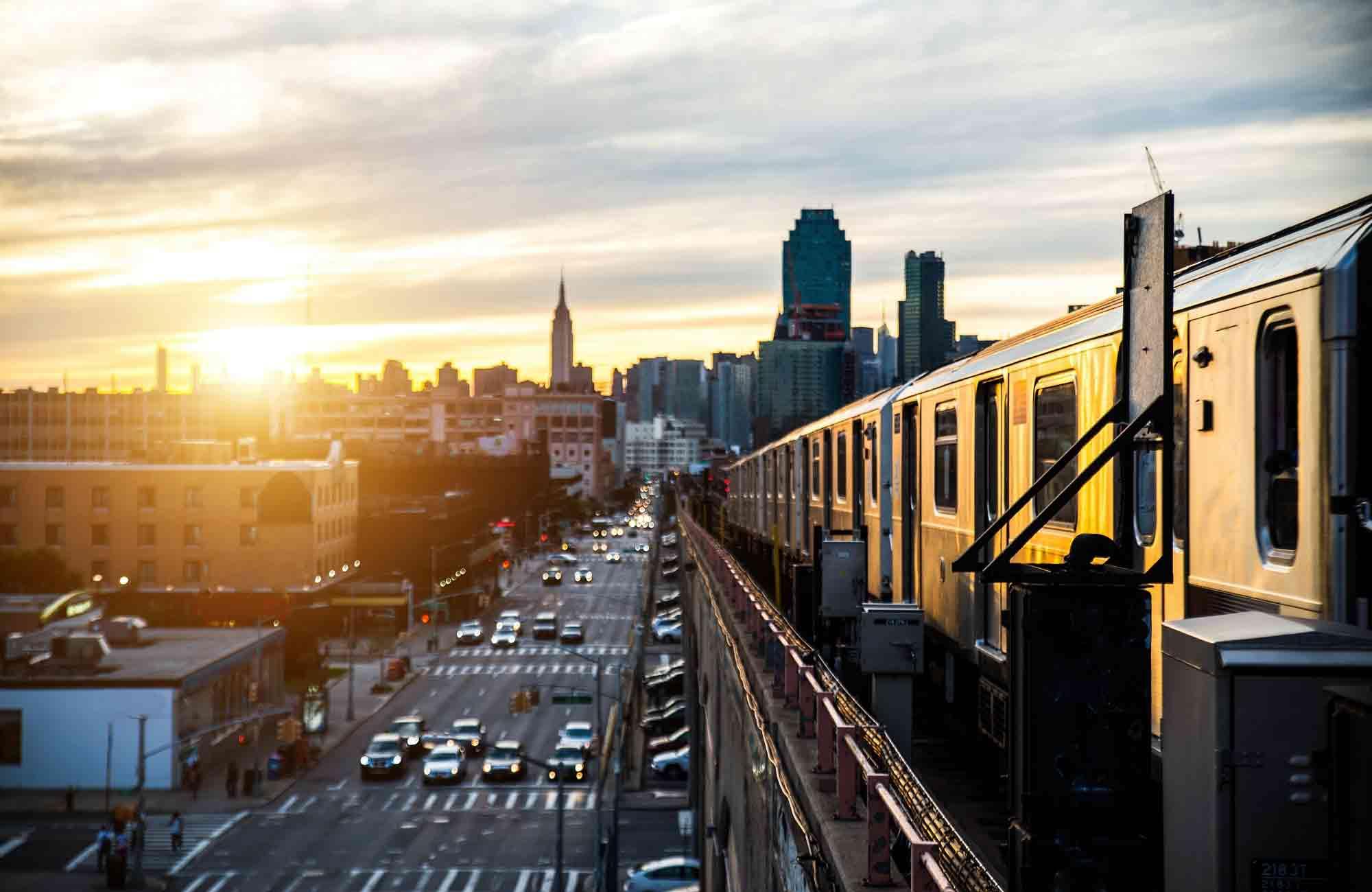 voyage New-York-train- Manhattan-Amplitudes