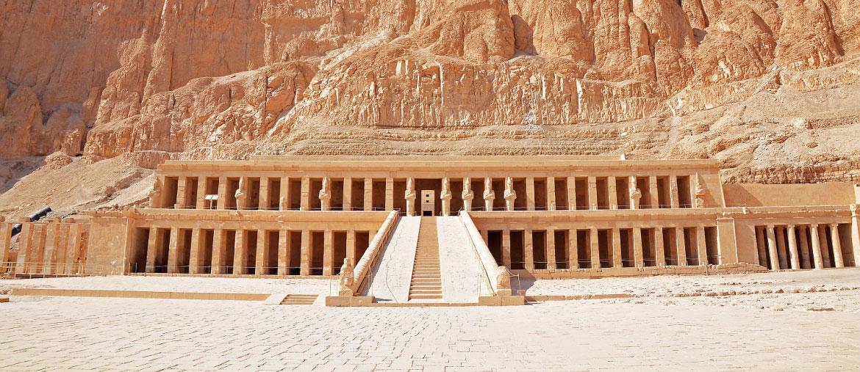 Voyage Egypte - Vallée des Rois - Amplitudes