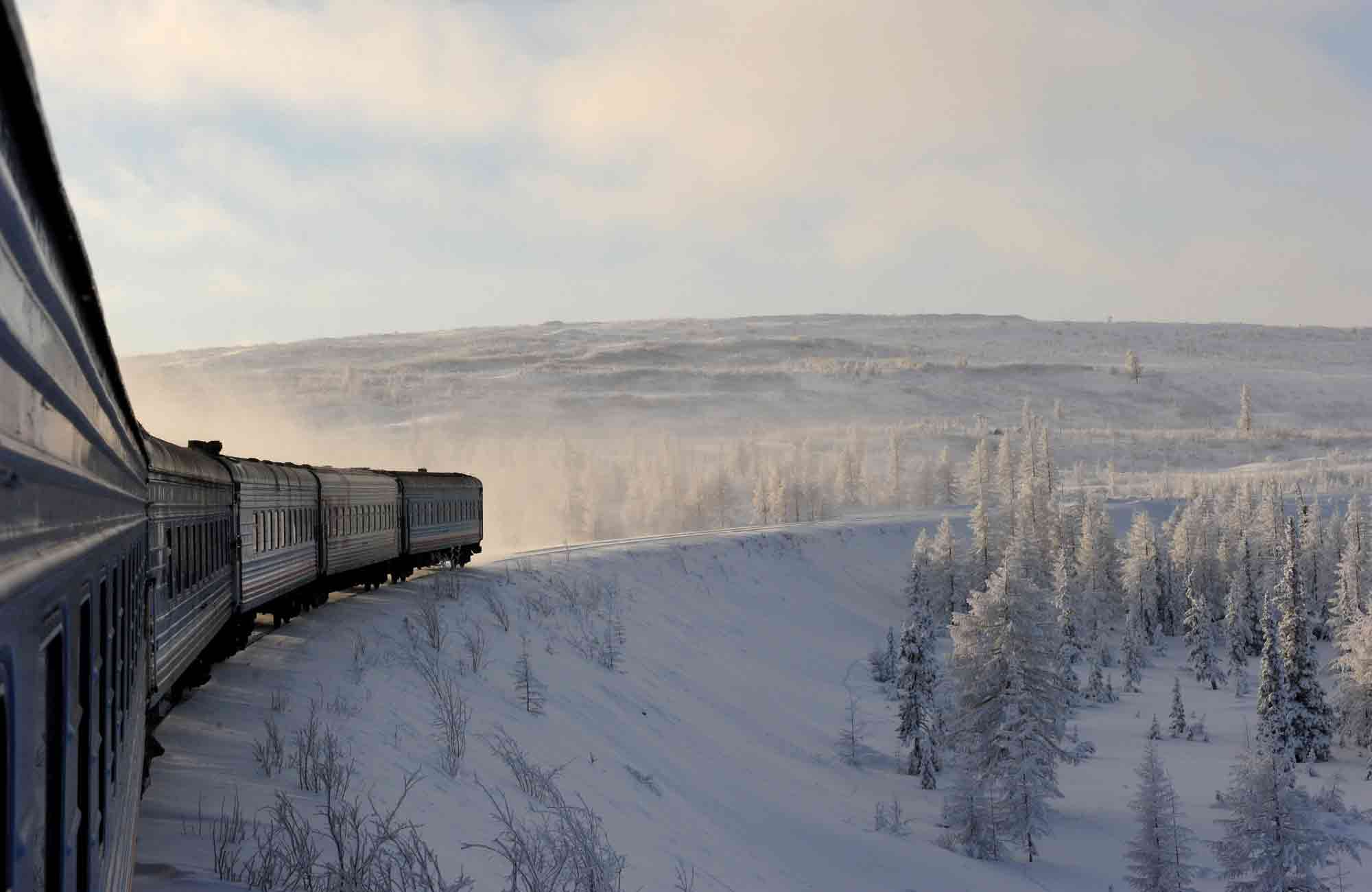 nssiberien- train -amplitudes