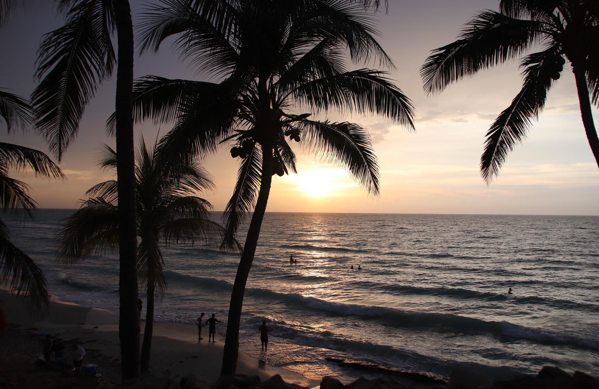 Voyage-Plage Varadaro- Cuba - Amplitudes