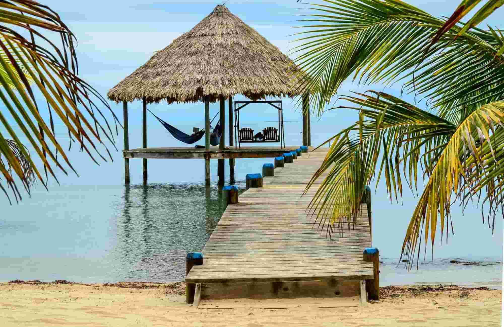 Voyage Belize - Cabane sur Pilotis - Amplitudes