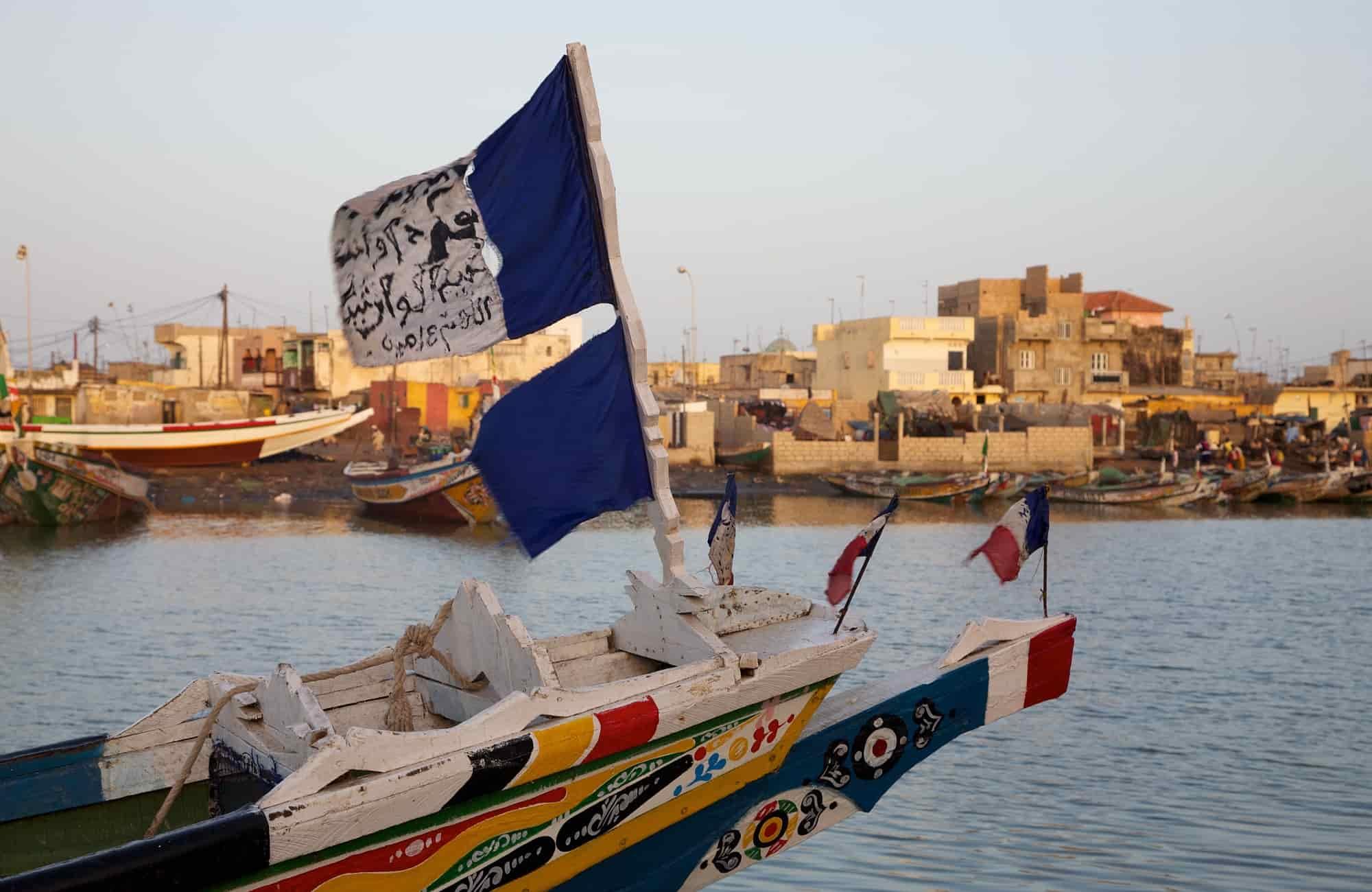 Voyage Sénégal - Saint-Louis-du-Sénégal - Amplitudes
