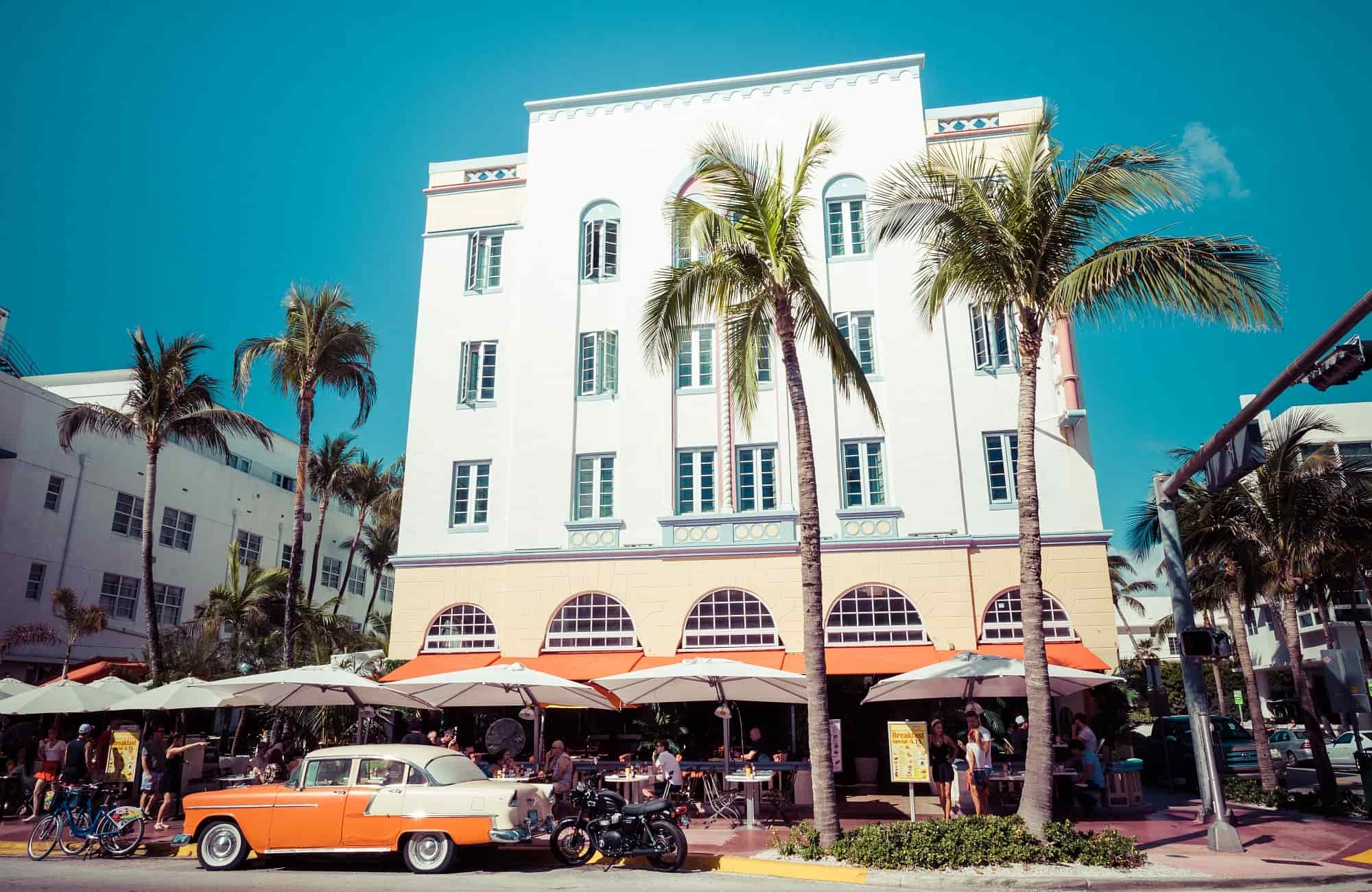 Voyage- Miami-Amplitudes