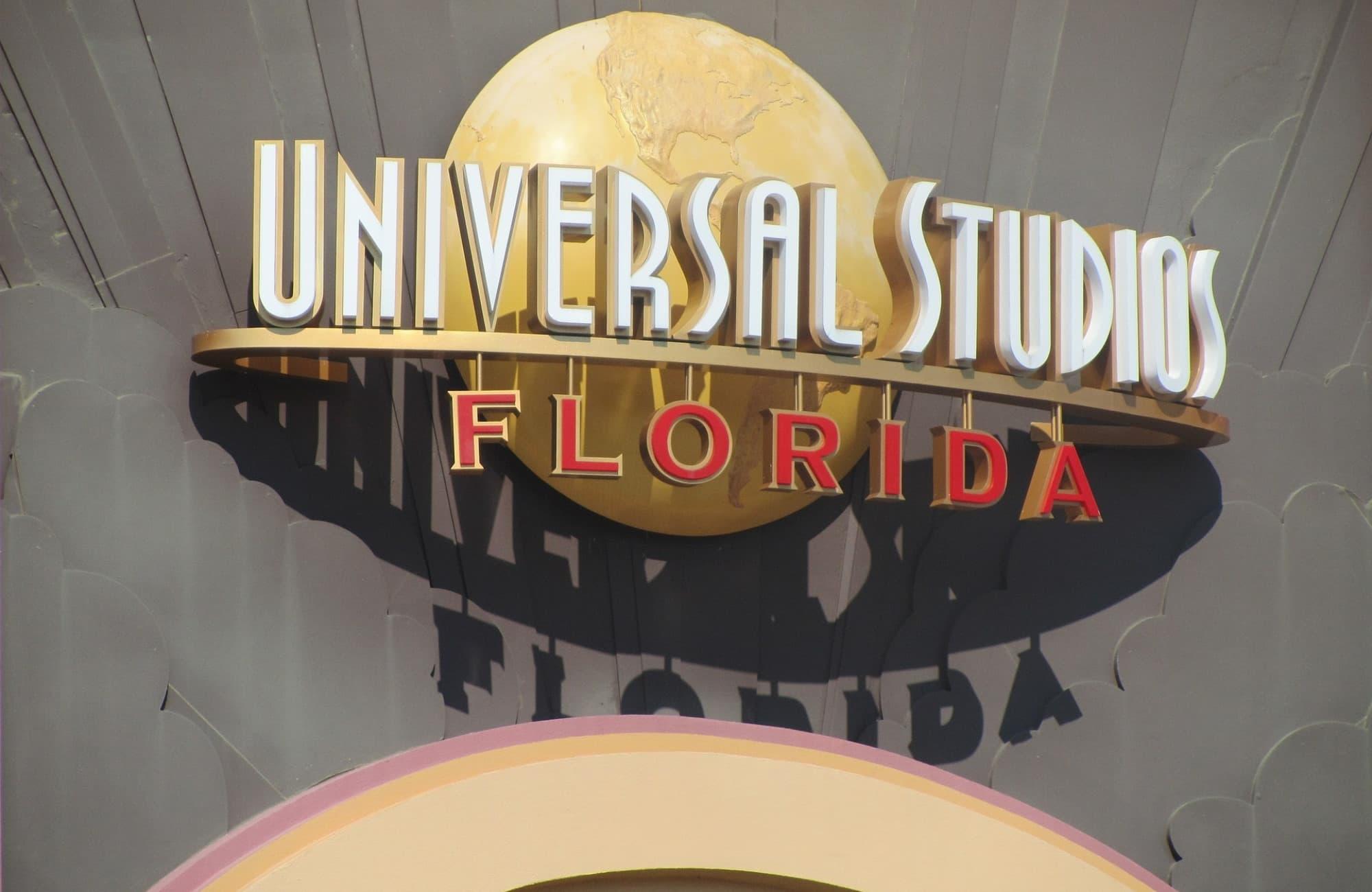 Voyages- Universal studio orlando-Amplitudes