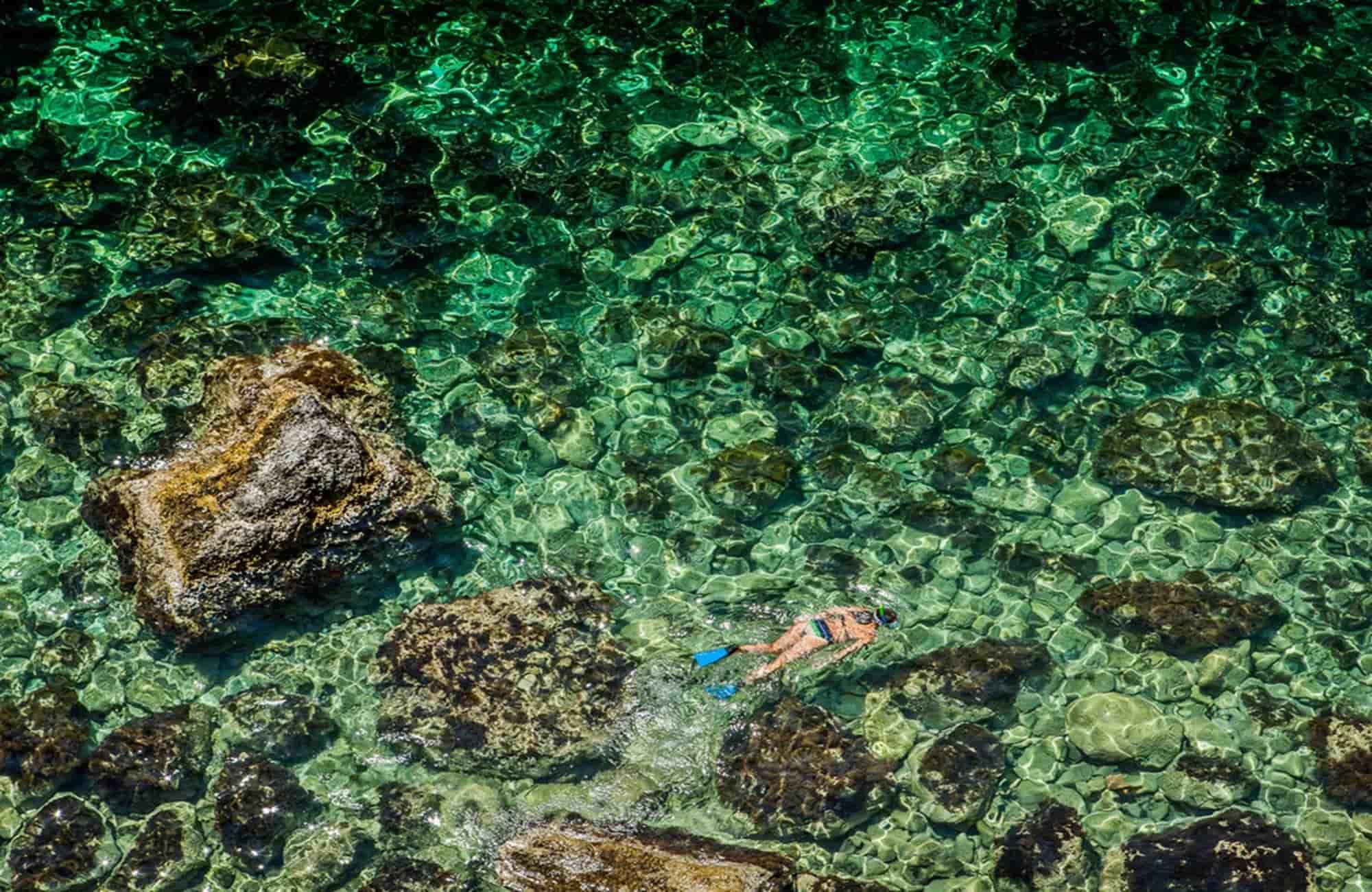 Voyage Malte - Blue lagoon - Amplitudes