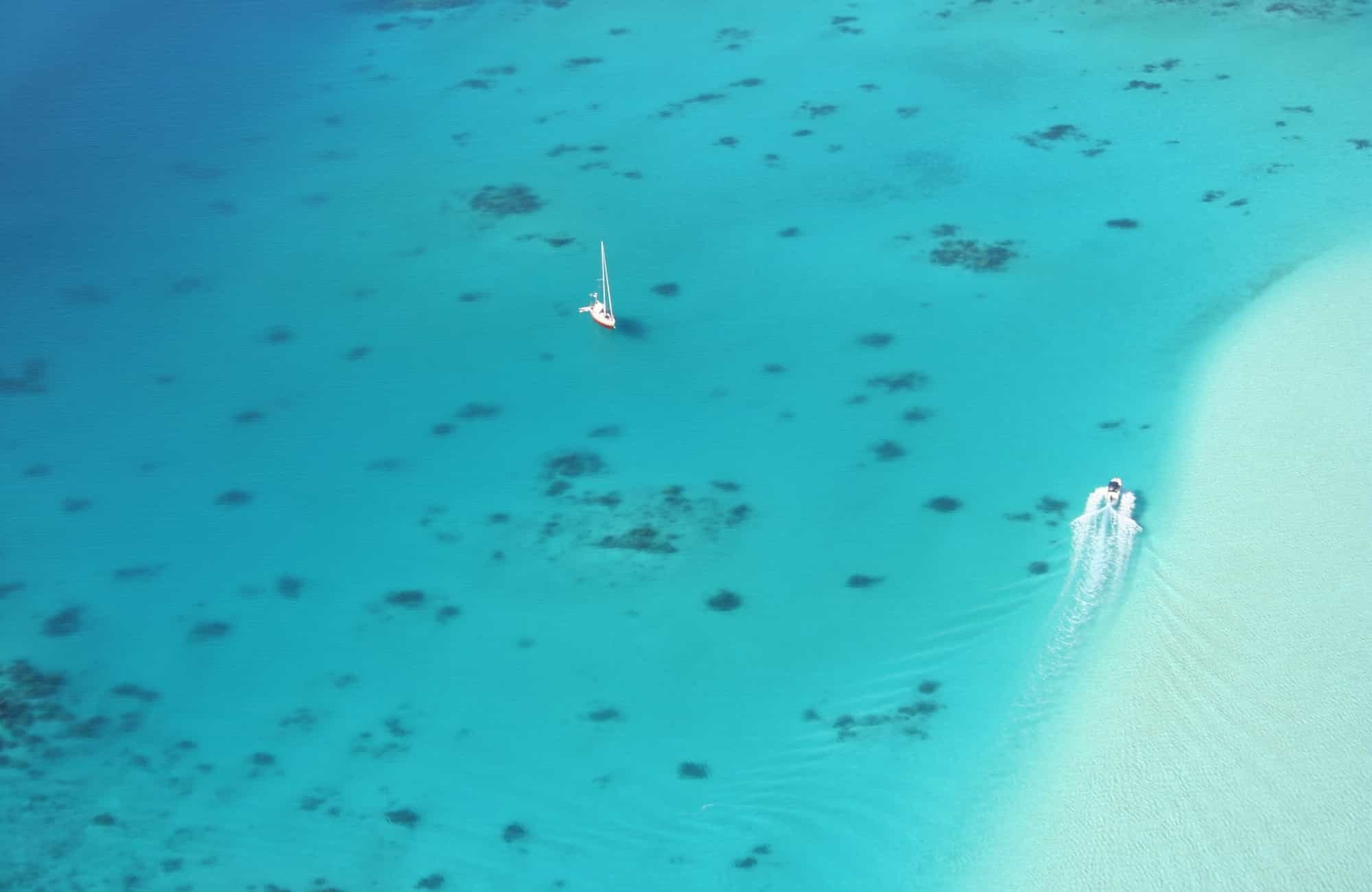 Croisière Polynésie - Bora-Bora - Amplitudes