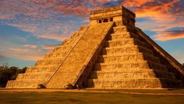 Voyager avec Amplitudes à la découverte du site exceptionel maya