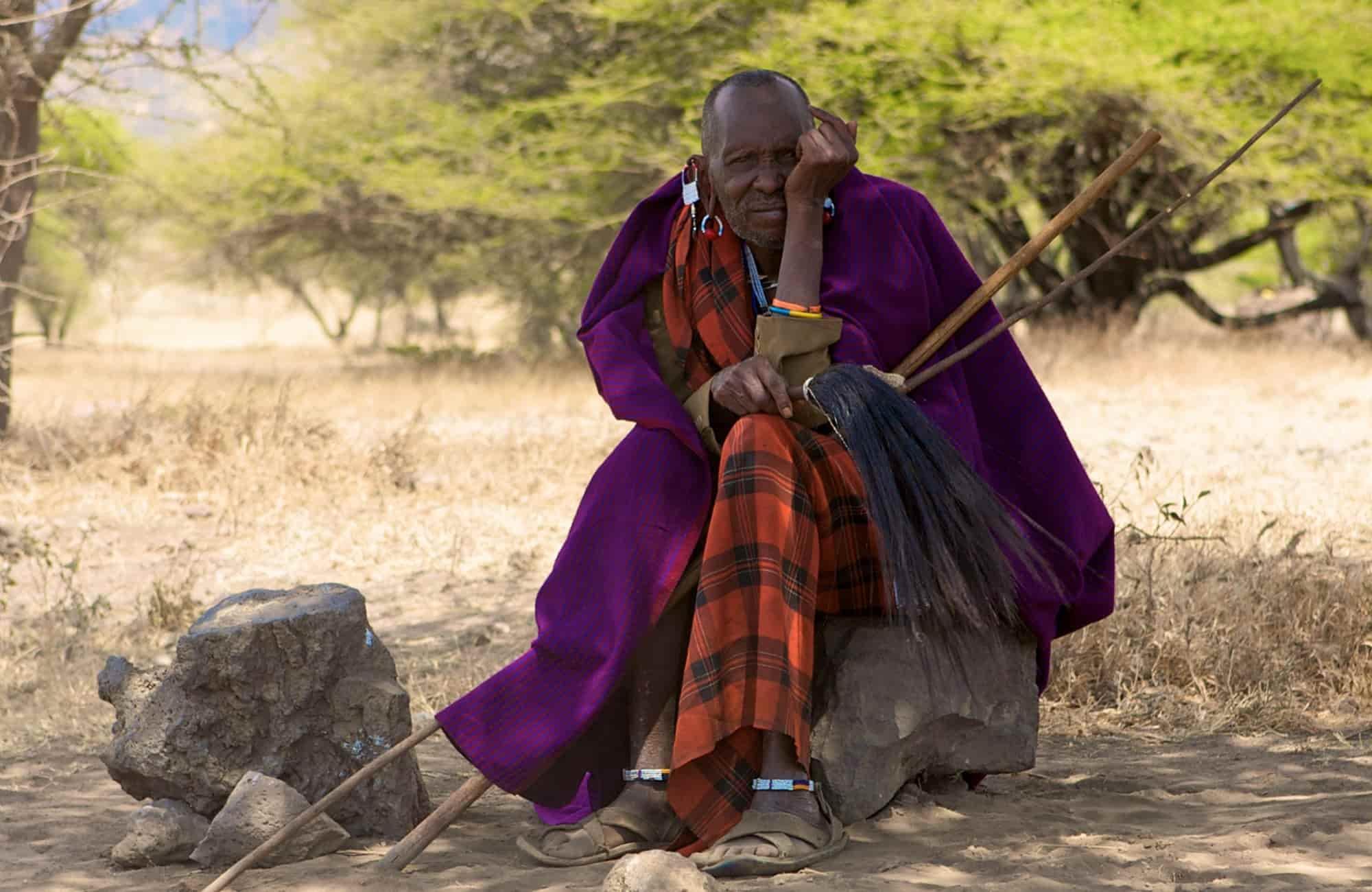 Voyage en Tanzanie - Ngorongoro - Amplitudes