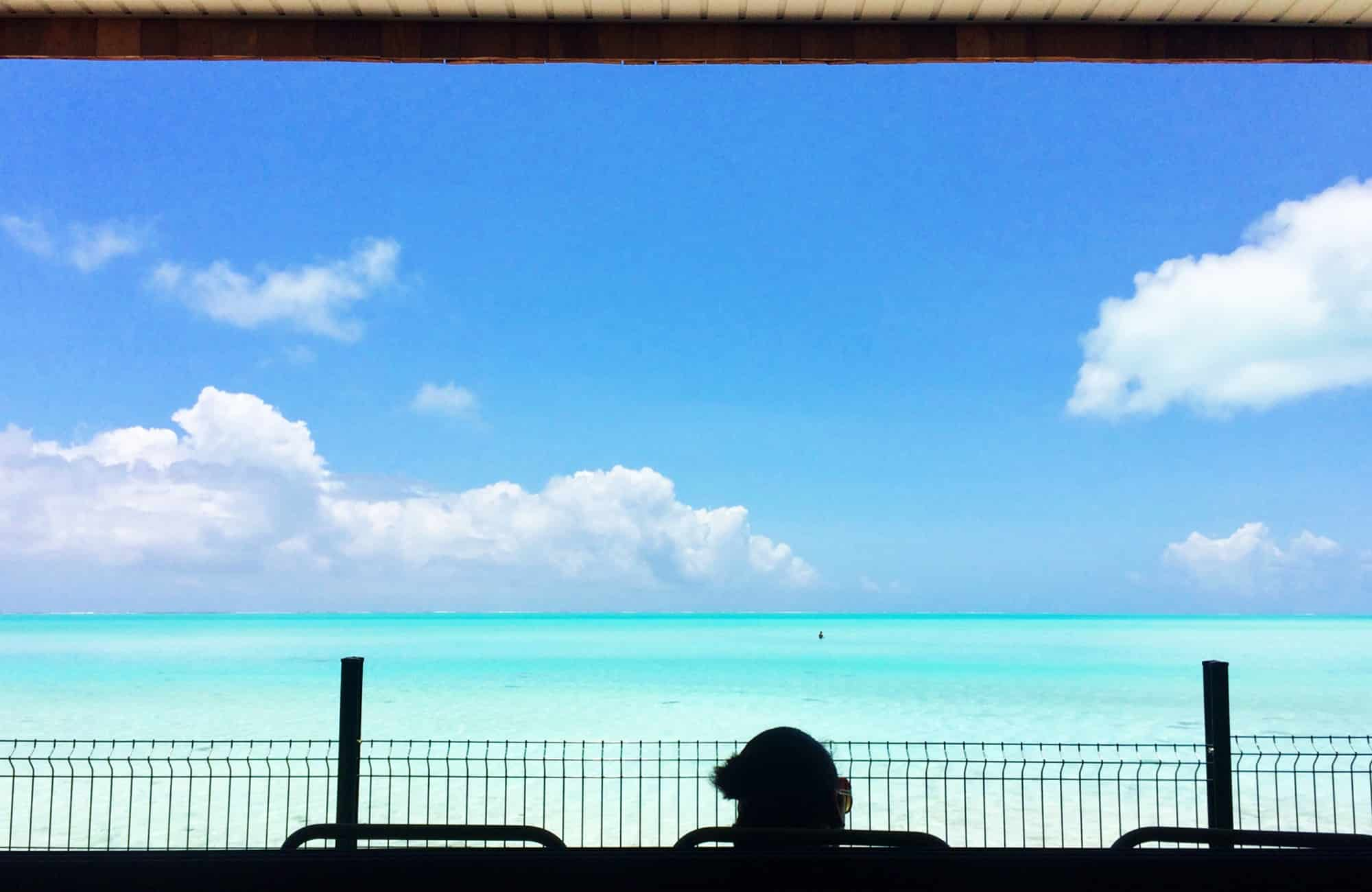 Voyage à Tahiti - Bora-Bora - Amplitudes