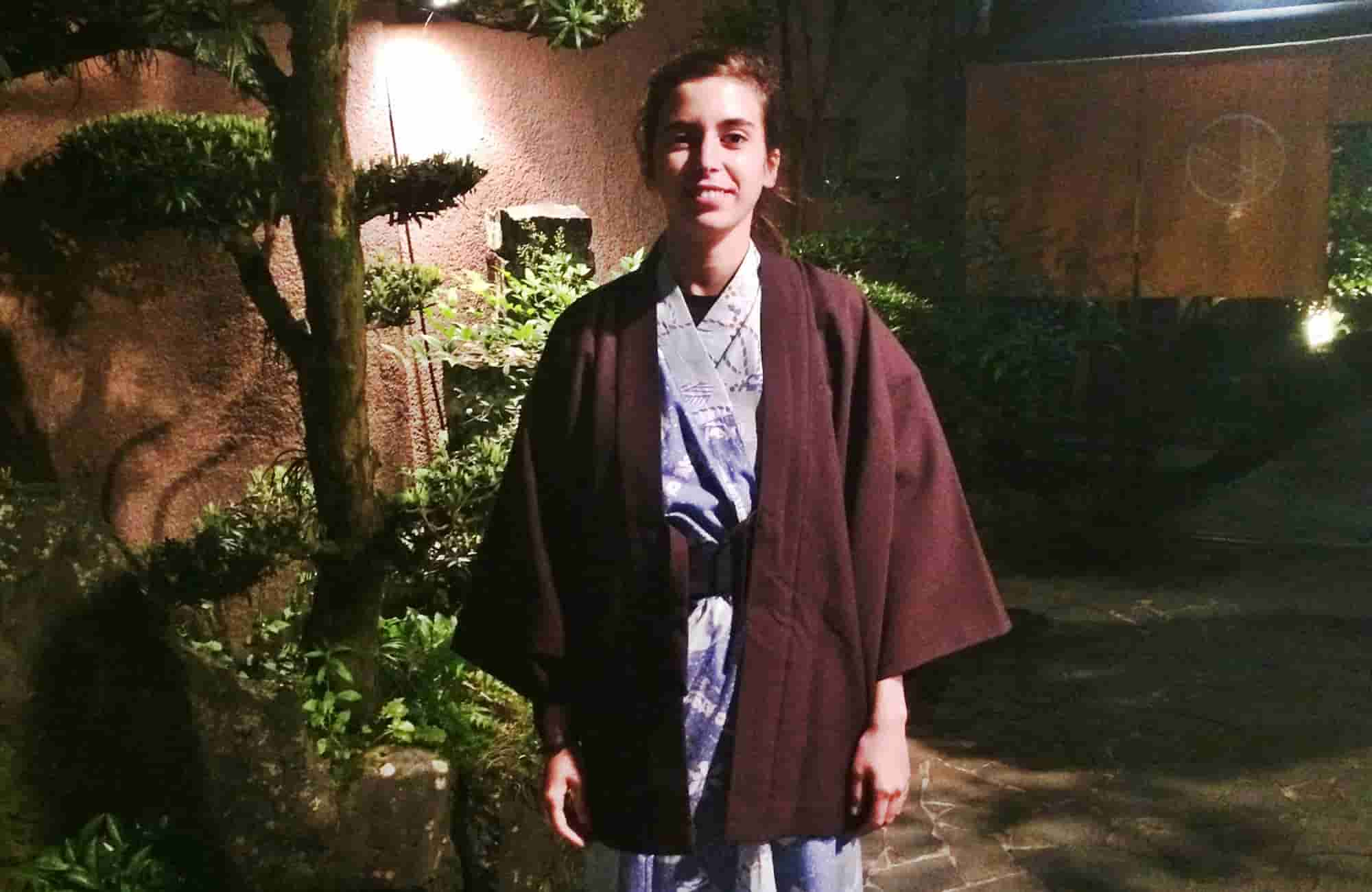 Voyage au Japon - Kinosaki Onsen - Amplitudes