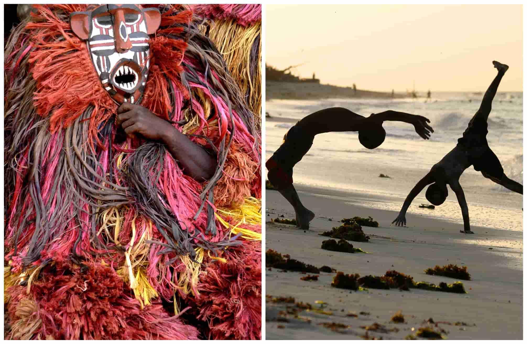 Voyage en Tanzanie - Coutumes tanzaniennes - Amplitudes