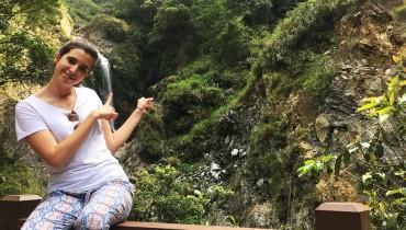Voyage à Taïwan - Louise, spécialiste Asie du Sud-Est - Amplitudes