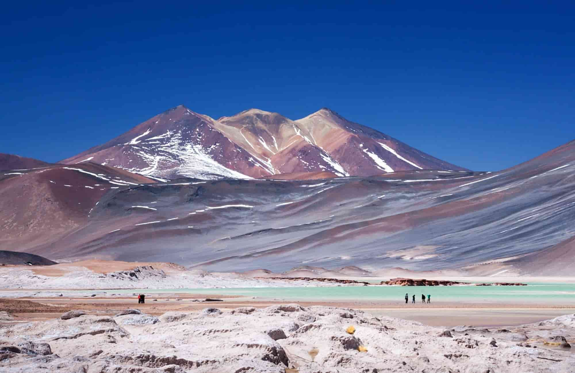 Voyage au Chili - Désert Atacama - Amplitudes