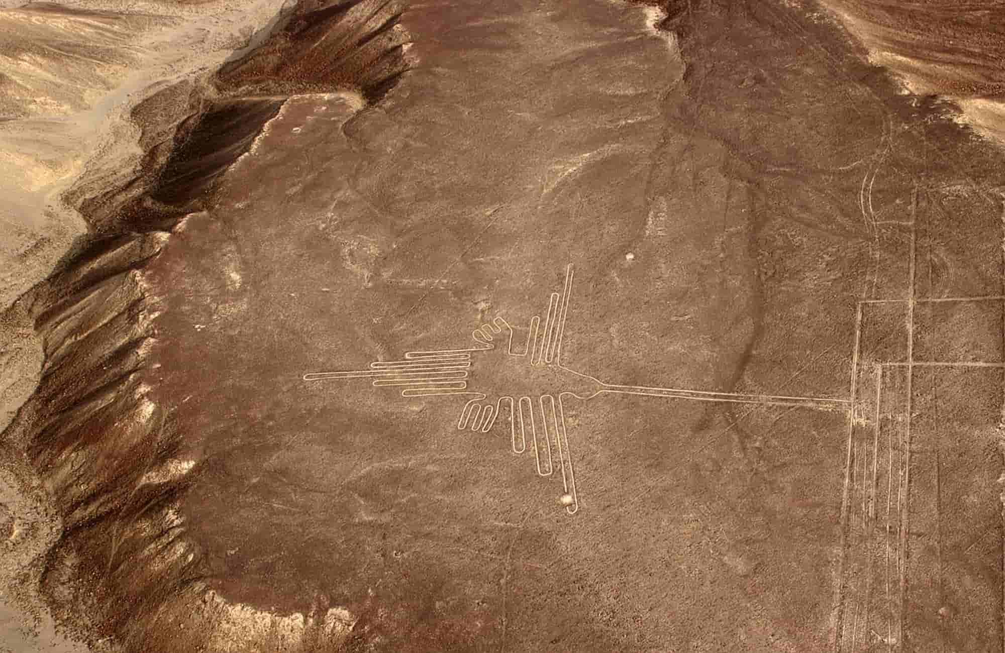 Voyage au Pérou - Désert de Nazca - Amplitudes
