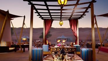 Voyage à Oman - Desert Nights Camp - Amplitudes