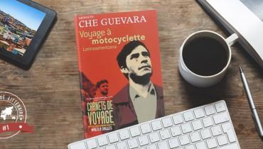 Voyage à motocyclette - Che Guevara - Amplitudes