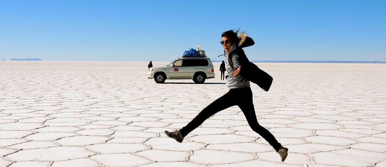 Voyage en Bolivie - Salar d'Uyuni - Amplitudes