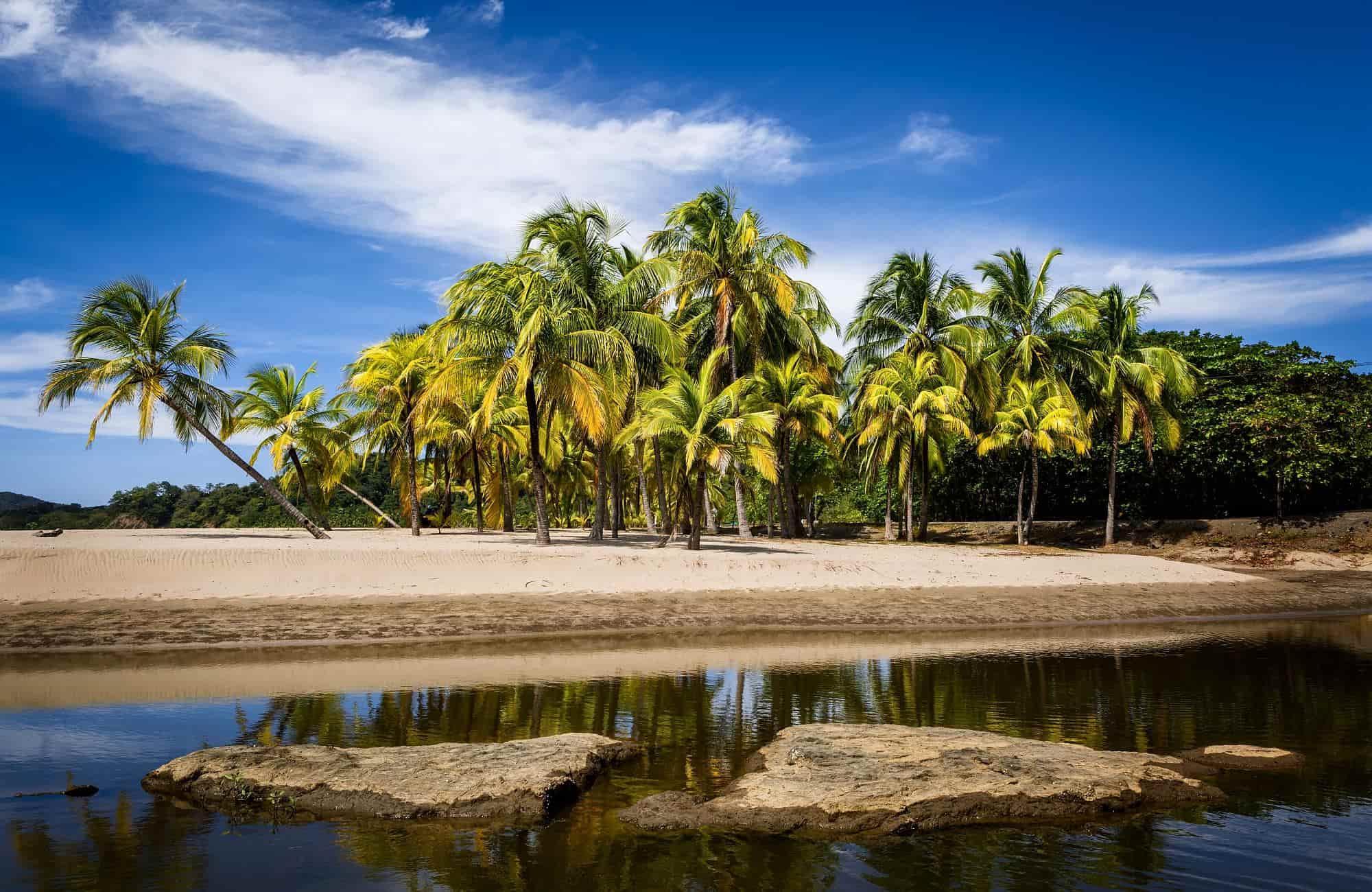 Voyage au Costa Rica - Guanacaste - Amplitudes