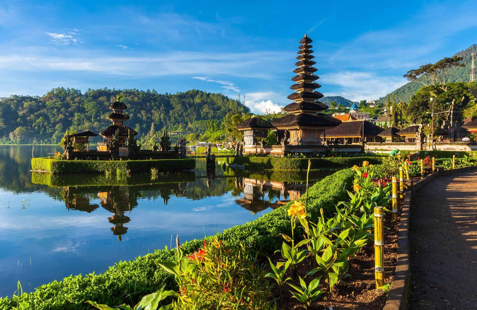 Voyage en Indonésie - Bali - Amplitudes