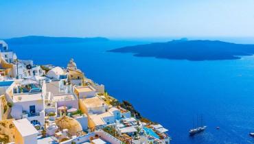 Voyage en Grèce - Santorini, les Cyclades - Amplitudes