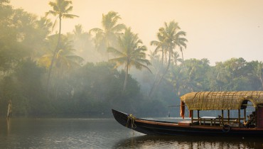 Voyage en Inde - Houseboat au Kerala - Amplitudes