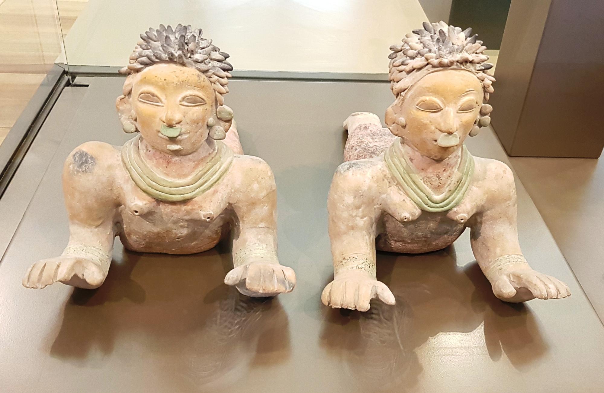 L'art ancestral précolombien