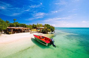 L'archipel bohème, les Grenadines