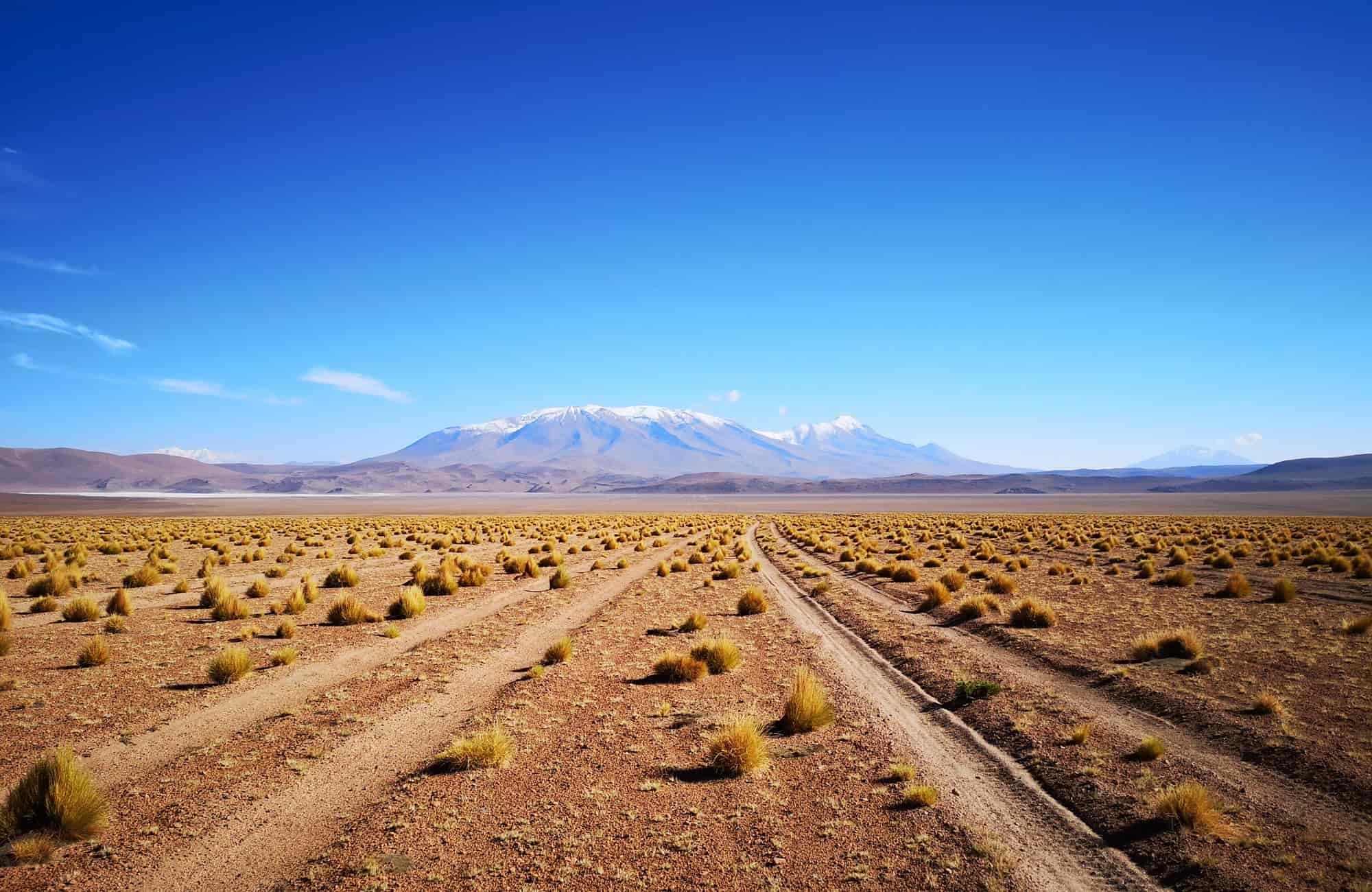 Voyage en Bolivie - Sud Lipez - Amplitudes