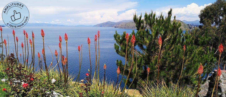 Voyage en Bolivie - Lac Titicaca - Amplitudes