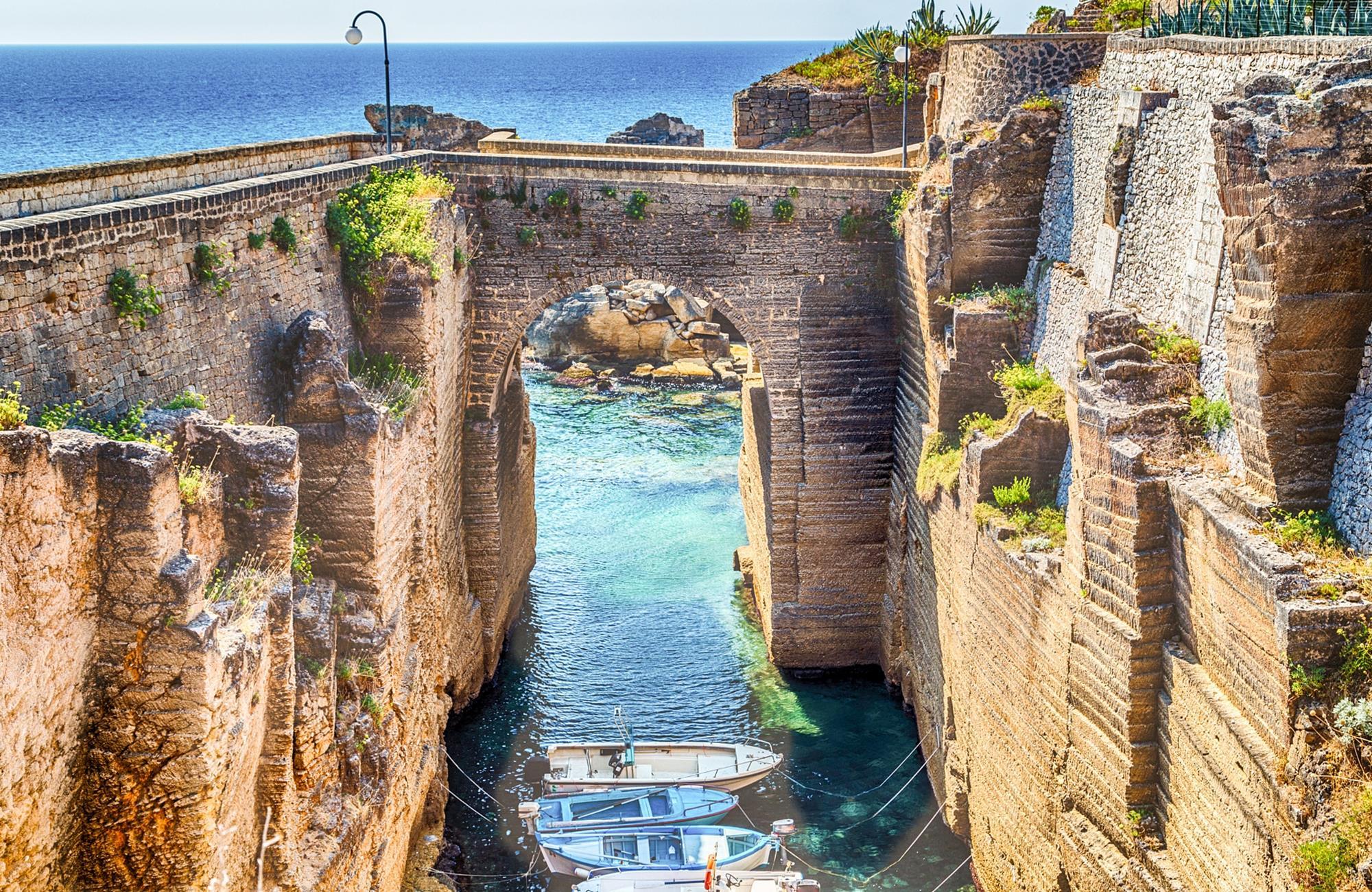 Voyage en Italie - Pouilles - Amplitudes
