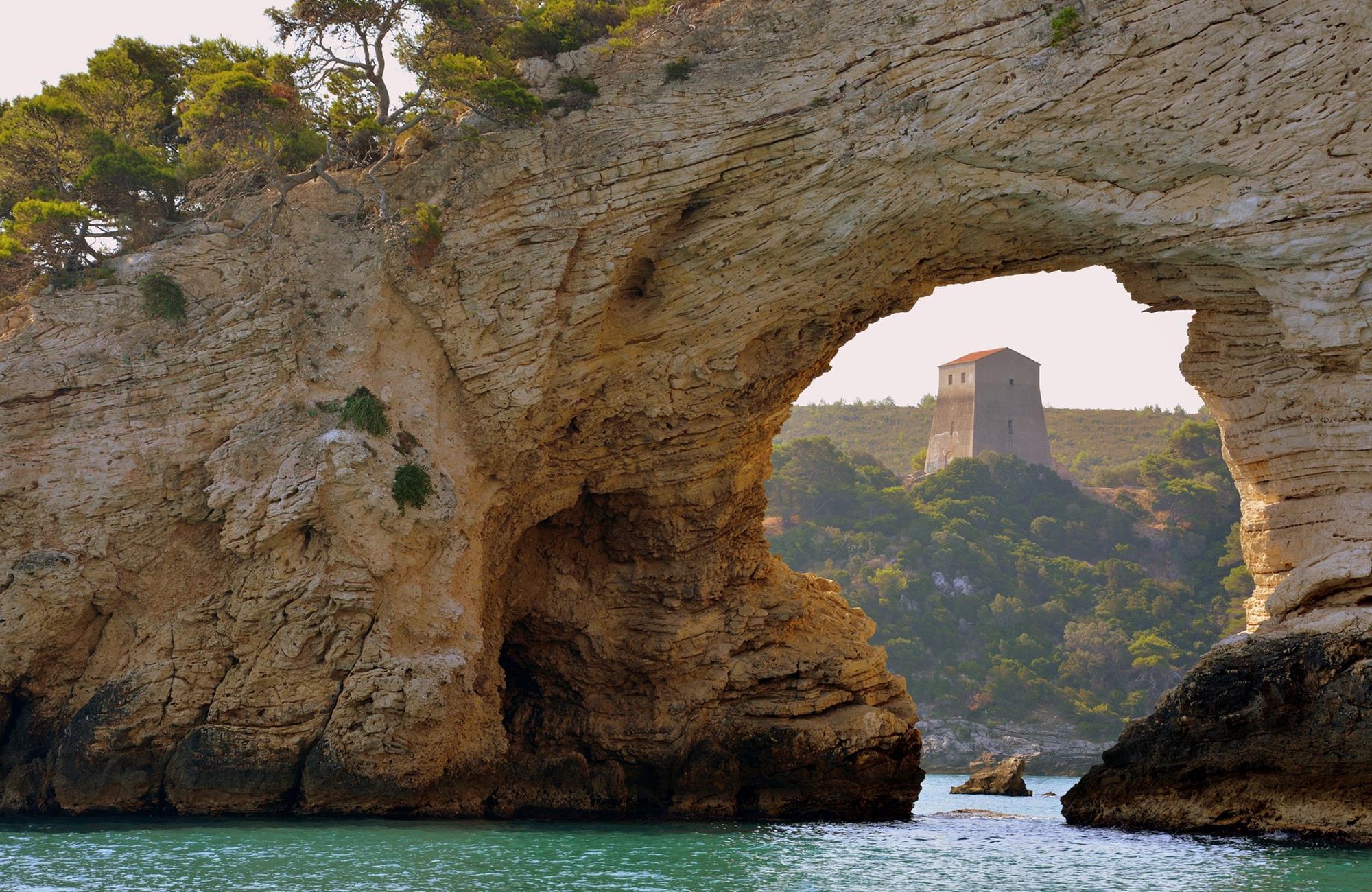 Voyage en Italie - Parc du Gargano - Amplitudes