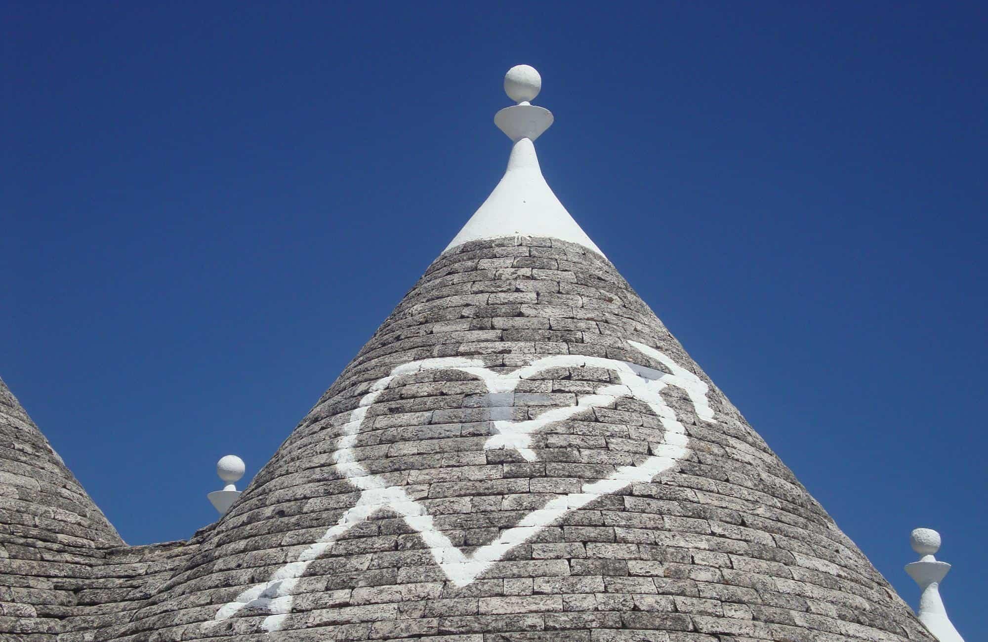 Voyage dans les Pouilles - house of love - Amplitudes